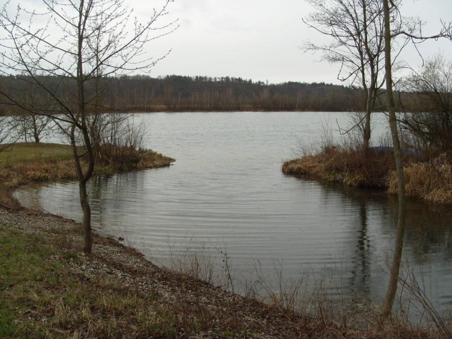 Badesee in Bergham 04.10 (4)